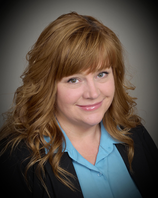 Christina McGee